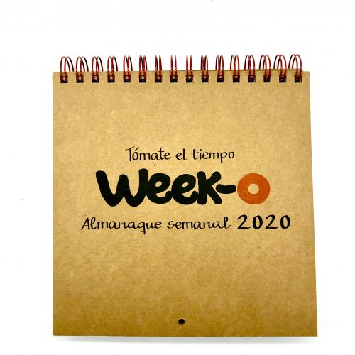 almanaque week-o 2020